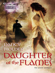 Daughter of the Flames (Mills & Boon Silhouette)