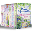 Cedar Cove Collection (Books 1-6) (Mills & Boon e-Book Collections)