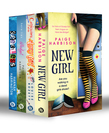 Mean Girls: New Girl / Confessions of an Angry Girl / Here Lies Bridget / Speechless (Mills & Boon e-Book Collections)