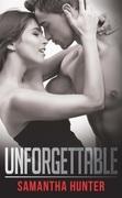 Unforgettable (Mills & Boon Blaze) (Forbidden: A Shade Darker, Book 1)