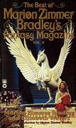 Best of Marion Zimmer Bradley Fantasy Magazine - Volume 2