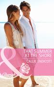 That Summer at the Shore (Mills & Boon Cherish)