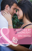 Matched by Moonlight (Mills & Boon Cherish) (Bride Mountain, Book 1)