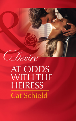 At Odds with the Heiress (Mills & Boon Desire) (Las Vegas Nights, Book 1)