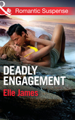 Deadly Engagement (Mills & Boon Romantic Suspense)