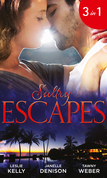 Sultry Escapes: Waking Up to You (Forbidden Fantasies) / No Strings... / Midnight Special (The Wrong Bed) (Mills & Boon M&B)