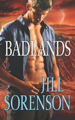 Badlands (Mills & Boon M&B) (Aftershock, Book 3)