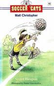 Soccer 'Cats #3: Secret Weapon: Secret Weapon