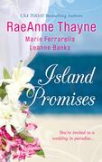 Island Promises: Hawaiian Holiday / Hawaiian Reunion / Hawaiian Retreat (Mills & Boon M&B)