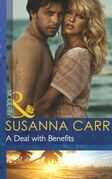 A Deal with Benefits (Mills & Boon Modern) (One Night With Consequences, Book 2)