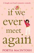If We Ever Meet Again