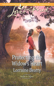 Protecting the Widow's Heart (Mills & Boon Love Inspired) (Home to Dover, Book 3)