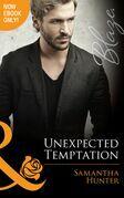 Unexpected Temptation (Mills & Boon Blaze) (The Berringers, Book 4)