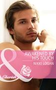Awakened By His Touch (Mills & Boon Cherish)