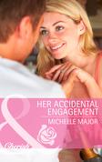 Her Accidental Engagement (Mills & Boon Cherish)