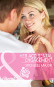 Her Accidental Engagement (Mills & Boon Cherish)