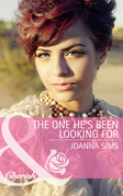 The One He's Been Looking For (Mills & Boon Cherish)