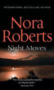 Night Moves (Mills & Boon M&B)