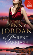 The Parenti Marriage: The Reluctant Surrender (The Parenti Dynasty, Book 1) / The Dutiful Wife (The Parenti Dynasty, Book 2) (Mills & Boon M&B)