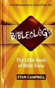 Bibleology: The Little Book of Bible Trivia