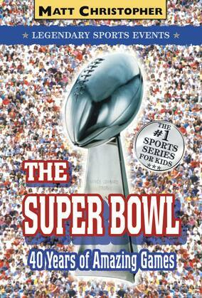 The Super Bowl: Legendary Sports Events