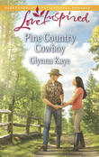 Pine Country Cowboy (Mills & Boon Love Inspired)