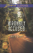 Wrongly Accused (Mills & Boon Love Inspired Suspense) (SWAT: Top Cops, Book 1)