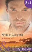 Kings of California: Bargaining for King's Baby (Kings of California, Book 1) / Marrying for King's Millions (Kings of California, Book 2) / Falling for King's Fortune (Kings of California, Book 3) (Mills & Boon By Request)