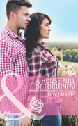 A House Full of Fortunes! (Mills & Boon Cherish)