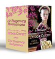 The Regency Redgraves and In the Tudor Court Collection (Mills & Boon e-Book Collections)