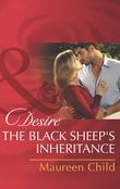 The Black Sheep's Inheritance (Mills & Boon Desire) (Dynasties: The Lassiters, Book 2)