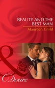 Beauty and the Best Man (Mills & Boon Short Stories) (Dynasties: The Lassiters, Book 1)