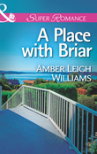 A Place with Briar (Mills & Boon Superromance)
