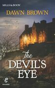 The Devil's Eye (Shivers (Harlequin E), Book 10)