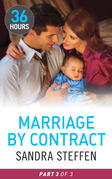 Marriage by Contract Part 3 (36 Hours, Book 24)
