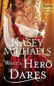 What a Hero Dares (Mills & Boon M&B) (The Redgraves, Book 4)