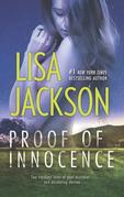 Proof Of Innocence: Yesterday's Lies / Devil's Gambit (Mills & Boon M&B)