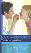 The Secret Ingredient (Mills & Boon Modern Tempted)