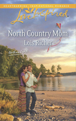 North Country Mom (Mills & Boon Love Inspired) (Northern Lights, Book 3)