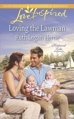 Loving the Lawman (Mills & Boon Love Inspired) (Kirkwood Lake, Book 4)