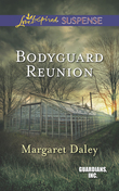 Bodyguard Reunion (Mills & Boon Love Inspired Suspense) (Guardians, Inc., Book 6)