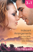 Indecent Arrangements: Tabloid Affair, Secretly Pregnant! (One Night at a Wedding, Book 2) / Do Not Disturb (P.S. I'm Pregnant!, Book 4) / Forbidden or For Bedding? (Mills & Boon By Request)