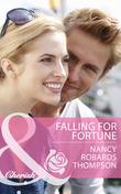 Falling for Fortune (Mills & Boon Cherish)