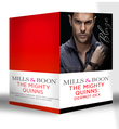 The Mighty Quinns: Dermot-Dex (Mills & Boon e-Book Collections) (The Mighty Quinns)
