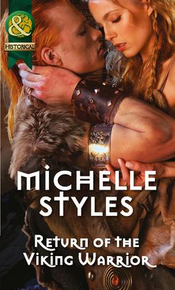 Return of the Viking Warrior (Mills & Boon Historical)