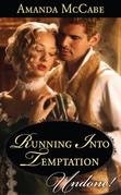 Running into Temptation (Mills & Boon Historical Undone)