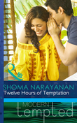 Twelve Hours of Temptation (Mills & Boon Modern Tempted)