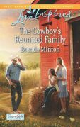 The Cowboy's Reunited Family (Mills & Boon Love Inspired) (Cooper Creek, Book 8)