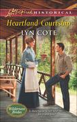 Heartland Courtship (Mills & Boon Love Inspired Historical) (Wilderness Brides, Book 3)