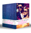 Mills & Boon Modern February 2014 Collection (Mills & Boon e-Book Collections)